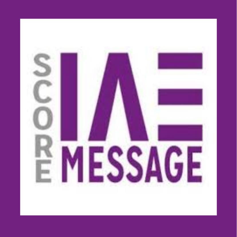 icone iae message