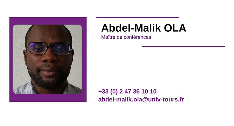 cv ABDEL-MALIK-OLA
