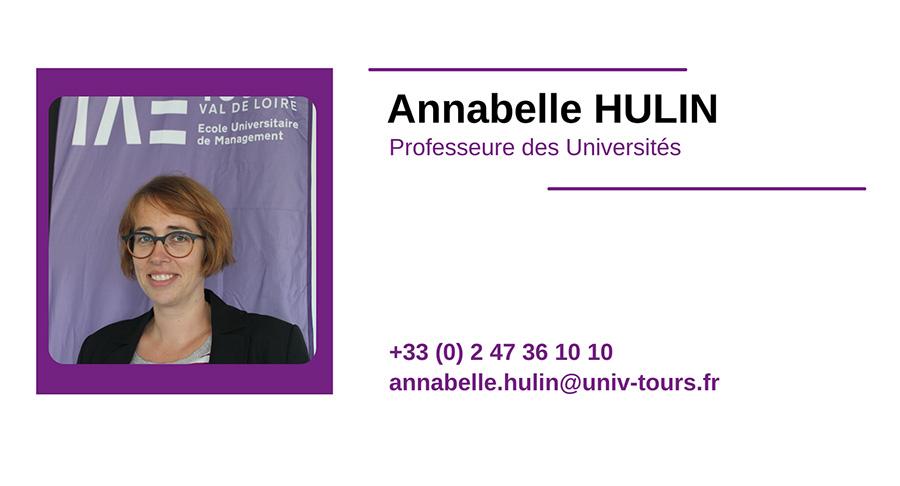 cv ANNABELLE-HULIN
