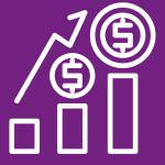 icone finances