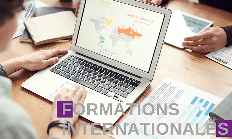 visuel formations internantionales