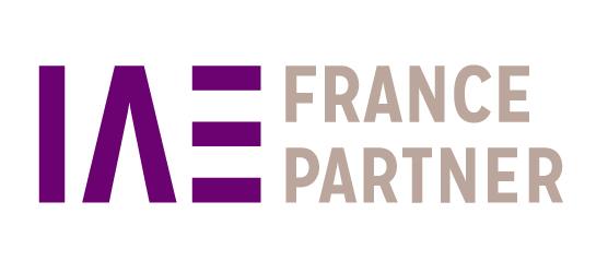 IAE France Partner