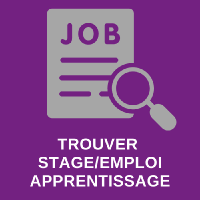 Trouver stage